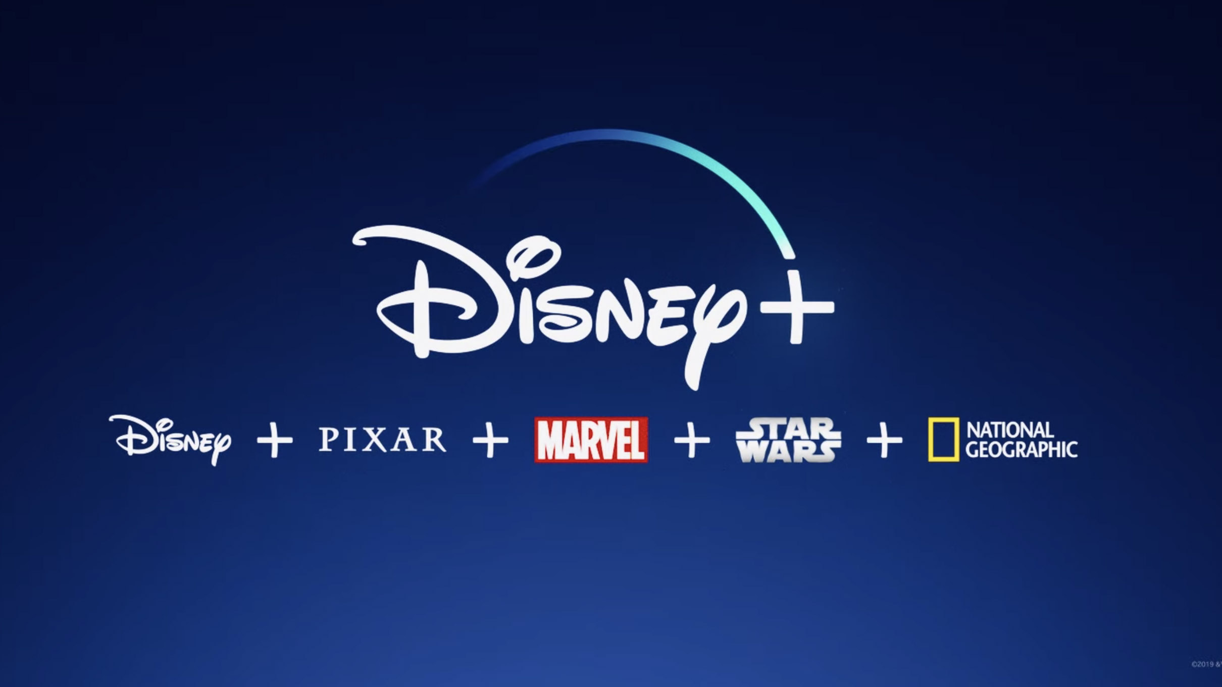Disney Plus and its major properties