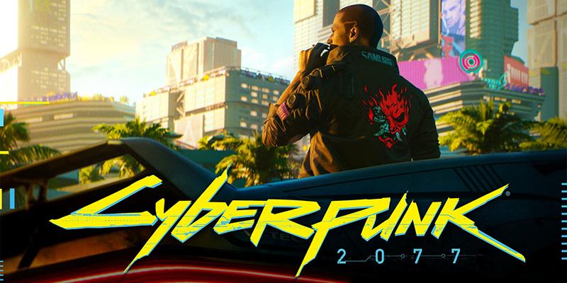 Cyberpunk 2077 Banner Image