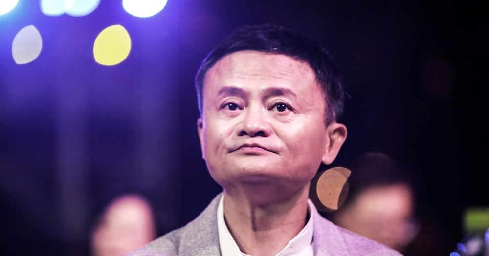 Ouixyorhwzvx0m Alibaba ceo daniel zhang has described plans by chinese regulators to tighten restrictions on internet companies as timely and necessary.. 2