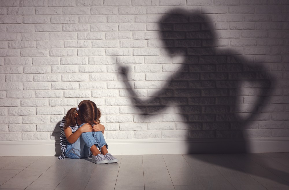 Representation of Child Abuse , Via: Medium / Rachel Presser