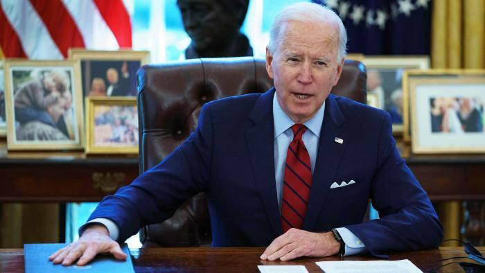 Joe Biden |  © Mandel Ngan/AFP/Getty