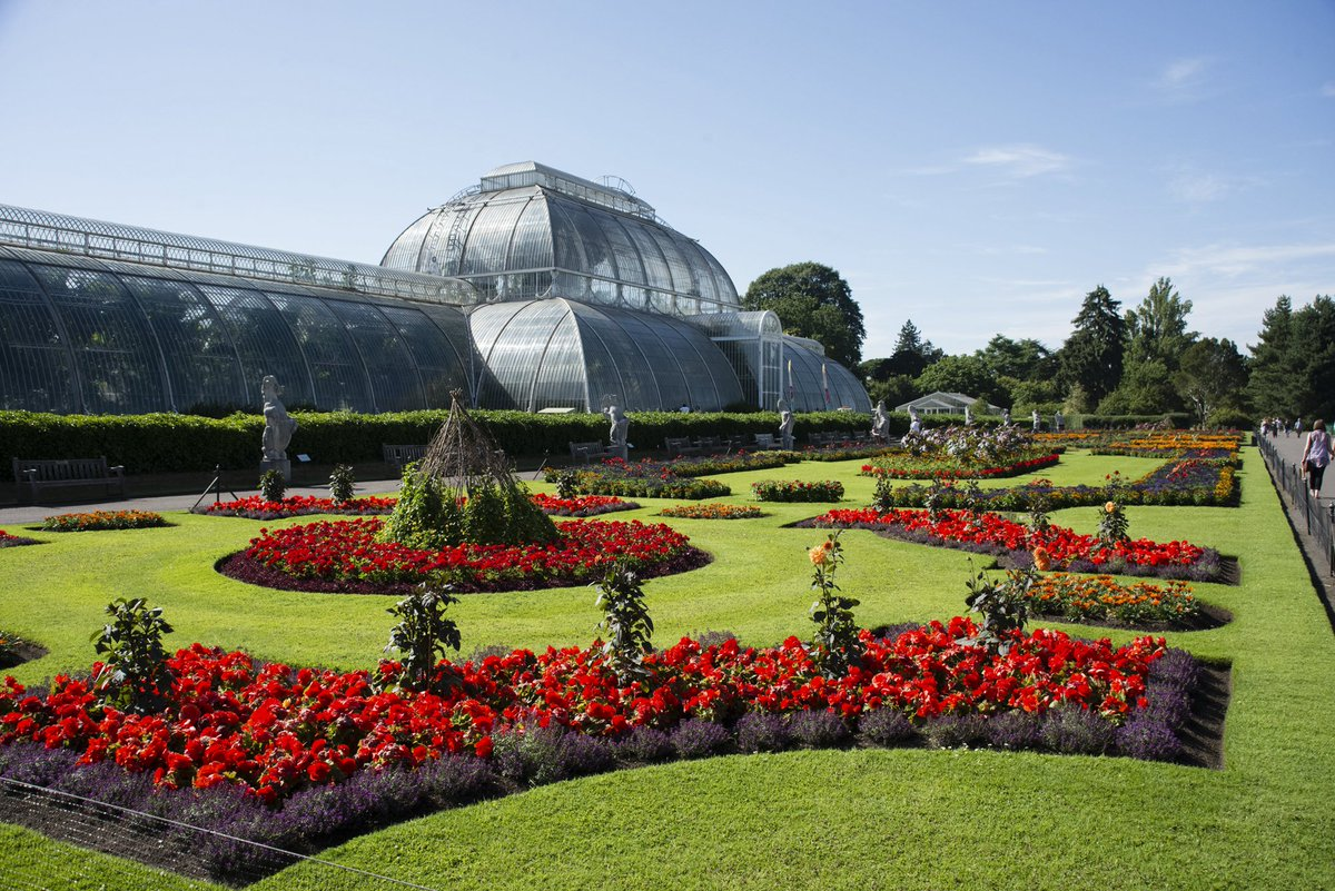 Picture Credit: Twitter/@kewgardens