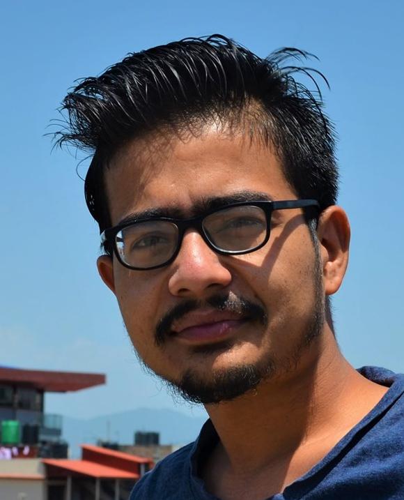 Dilip Kunwar