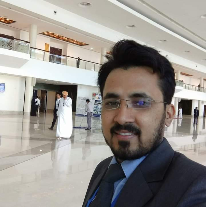 Dillip Acharya- Research Scholar