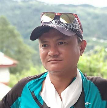Surendra Rana