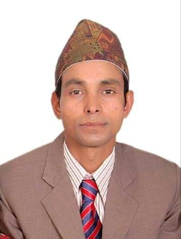 डीबी नेपाली
