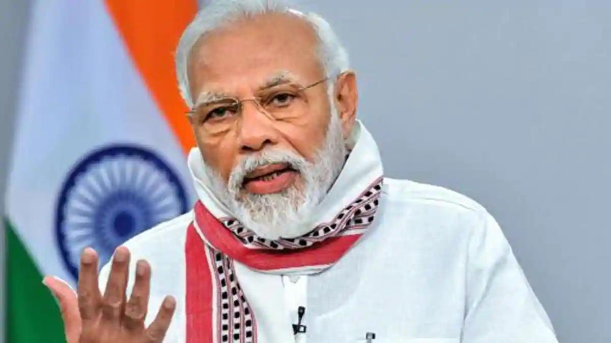 भारतीय प्रधानमन्त्री नरेन्द्र मोदीको सम्पत्ति अघिल्लो वर्णको तुलनामा ३६ लाख भारतीय रुपैयाँ बढेको छ।