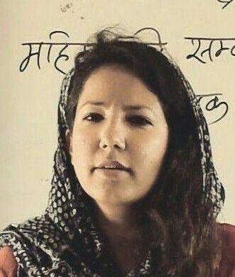 सुनैना पन्थी