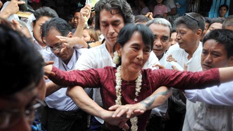Photo - AFP