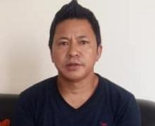 राजेन्द्र कुँवर